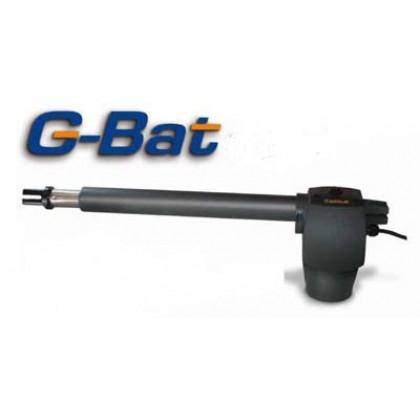 Genius G-BAT 324 24Vdc linear screw motor for swing gates up to 3m