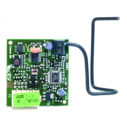 Genius single channel 868MHz receiver